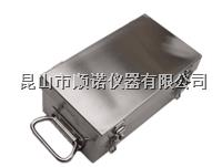 爐溫跟蹤儀隔熱箱 120度1小時,200度1小時,300度1小時,500度1小時,650度100分鐘,1000度2小時