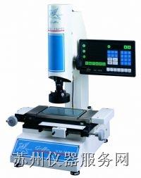 非接触影像量测系统 A. VM-150*050 B. VM-200*100 C. VM-250*15