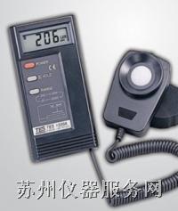 照度计 TES-1330A/1334A