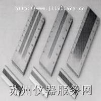 细度计 细度计(双槽式) 0-25um