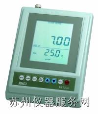 桌上型PH计 台式pH/氧化还原测试仪-6173