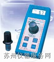 浊度仪 全量程、多单位制式转换总硬度计-HI93735