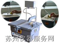 手动快速切割研磨机  BD-SYJH160