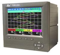 昌辉SWP-TSR200彩色无纸记录仪(昌辉仪表) SWP-TSR200