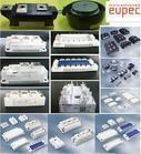 英飞凌infineon●优派克EUPEC T系列相控可控硅、DxNx系列普通二极管、DxSx系列快速二极管