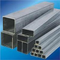 304不锈钢方管规格100mmX100mmX4mm 100*100*4