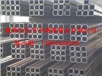 戴南不锈钢交易城生产不锈钢矩形管的厂家 常规及非标定制