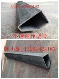 不锈钢304材质异型管定做 来样定做