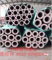 不锈钢无缝管材质为304规格为45X3 45X3