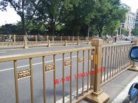 原版长安街防撞护栏
