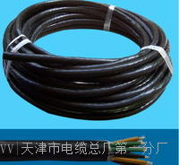 RS485电缆CAN总线通讯电缆1线对2芯_图片 RS485电缆CAN总线通讯电缆1线对2芯_图片