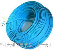 JVVP电缆指标 JVVP电缆指标