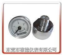 23MM轴向迷你型气压表  23MQ-B01