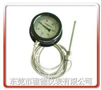 软线连接压力式温度计 WTZ/WTQ-280-03