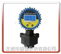 数显式PP隔膜压力表 PPFC-SX01