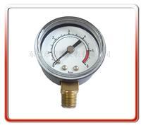 40MM径向塑壳气压表 40QL-L005