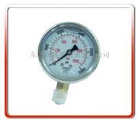 60MM径向高压耐震油压表  60UL-LA03