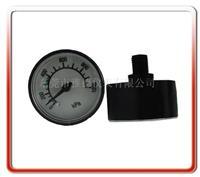 30MM轴向微型压力表 30MQ-B01