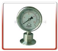 60MM卫生型隔膜压力表  60YTP-MC01