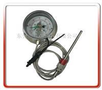 100MM电接点软管连接温度计 WTZ/WTQ-288
