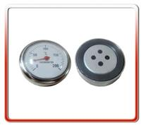 40MM磁铁表面温度计 40MM磁铁表面温度计