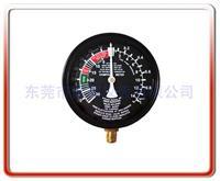 出口款发动机真空压力测试表 QB-92YLB02