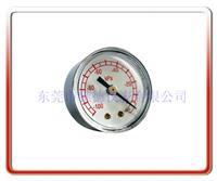 40MM吸痰器专用真空负压表 YYBZ-007