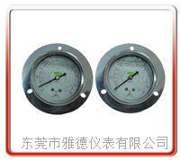 R407a高低压冷媒压力表 60QL-LM01