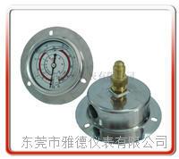 冷冻机用冷媒压力表 YEATHEL