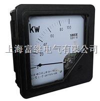 1D1-KW功率表 1D1-KW