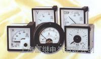 99L1-A电流表 99L1-V
