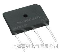 GBJ25A-08插件桥式整流器 GBJ-10A