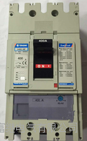 S400-NF塑料外壳式断路器 S400-NF 3P FC