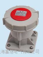 R-L4331P-3h冷藏集装箱电源插座和连接器 C-L4333P-3h