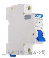NXB-63/1P小型断路器 NXB-63/3P