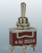 KNG3-101钮子开关 KNG3-201