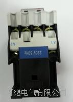 TIC1-09交流接触器