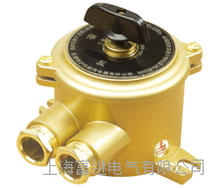 TJHH910-10P/3船用铜质三极转换开关 TJHH910-10P/3