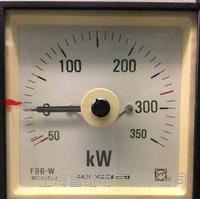 F96-W船用功率表 F96-KW