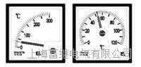 F72-DCTB船用温度表 F96-DCTB