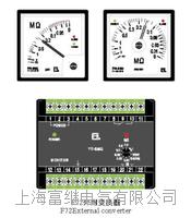 F72-BMΩ交流电网绝缘监测仪 F96-BMΩ