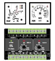 F72D-BMΩ双路交流电网绝缘监测仪 F96D-BMΩ-I