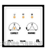 F72-PS相序指示器 F96-PS