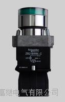 XB2-BW33M1C带灯按钮开关 XB2-BW34M1C