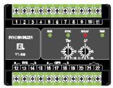 F96-SM-II同步继电器 F96-SM-II
