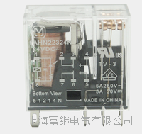 AHN22324N小型继电器 AHN22324N