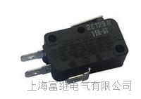 SZM-V16-1FA-61微动开关 SZM-V16-1FA-61
