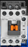 MC-18B交流接触器 MC-18B
