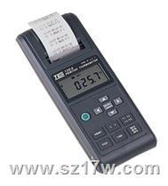 TES-1304 列表式温度计 TES-1304