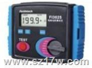 FI3025绝缘电阻测试仪 FI3025   参数   价格    说明书